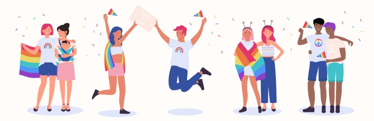 many americans identify as lgbtq+ how to talk to your child