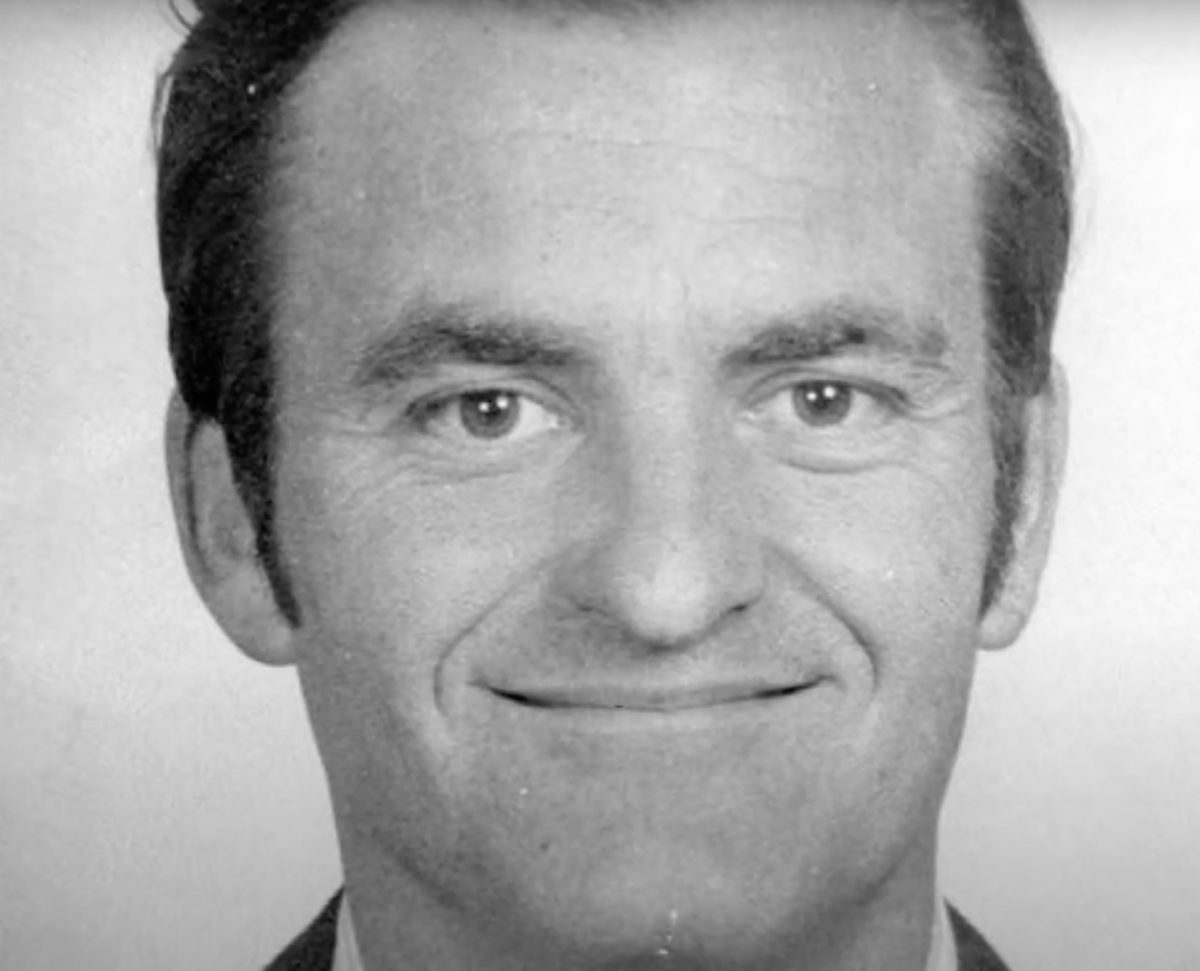 dna test reveals woman's biological dad is wanted by fbi