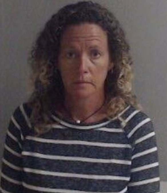 principal and daughter arrested hacking homecoming election