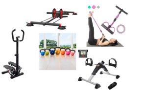 39 Pieces of Workout Equipment You Can Buy Online to Upgrade Your Home Gym