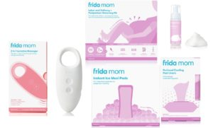 Moms Are Thrilled With Frida's New Breastfeeding Ad, Here Are Some of Their Other Products
