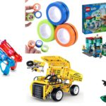 Here Is a List of 51 Toys So Good You're Kid Won't Want to Stop Playing With Them