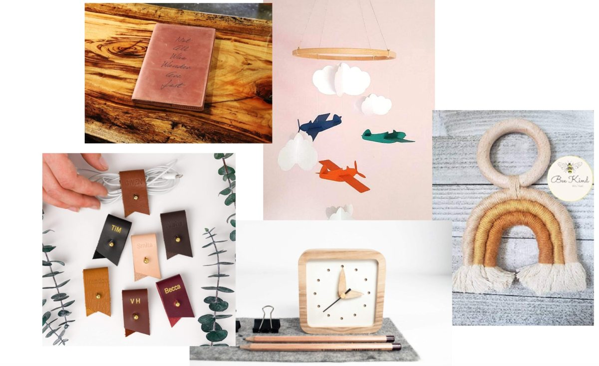 41 thoughtful and handmade gift ideas you can get on amazon