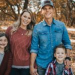Granger And Amber Smith Announce Rainbow Baby Nearly Two Years After Tragic Passing of Their 3-Year-Old Son River