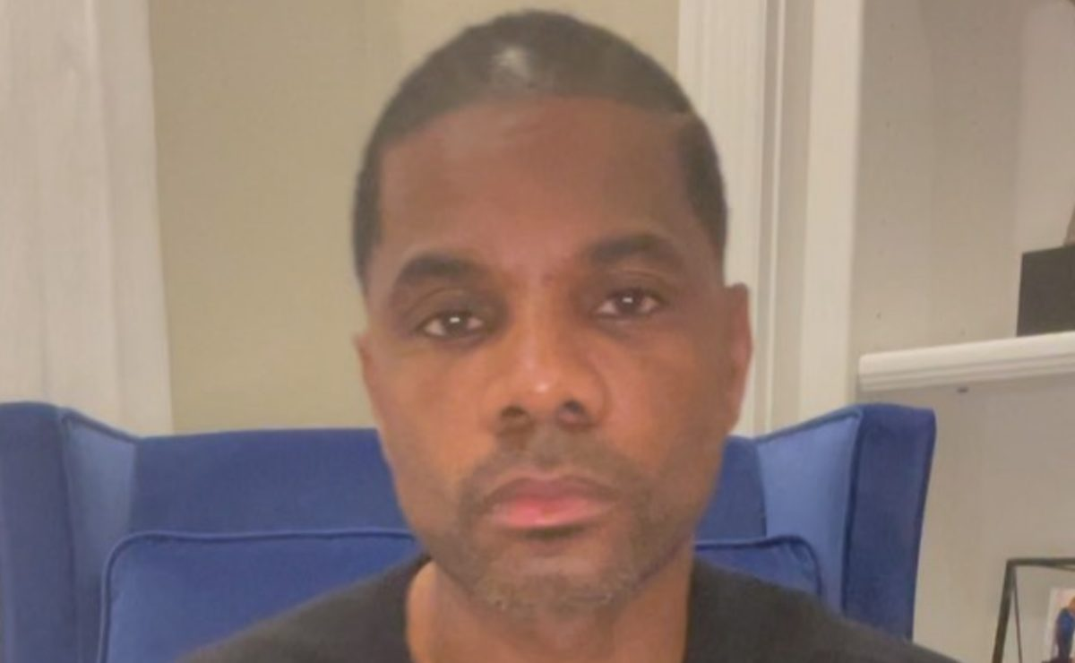 gospel singer kirk franklin issues apology, son shares another recording of their explosive arguments