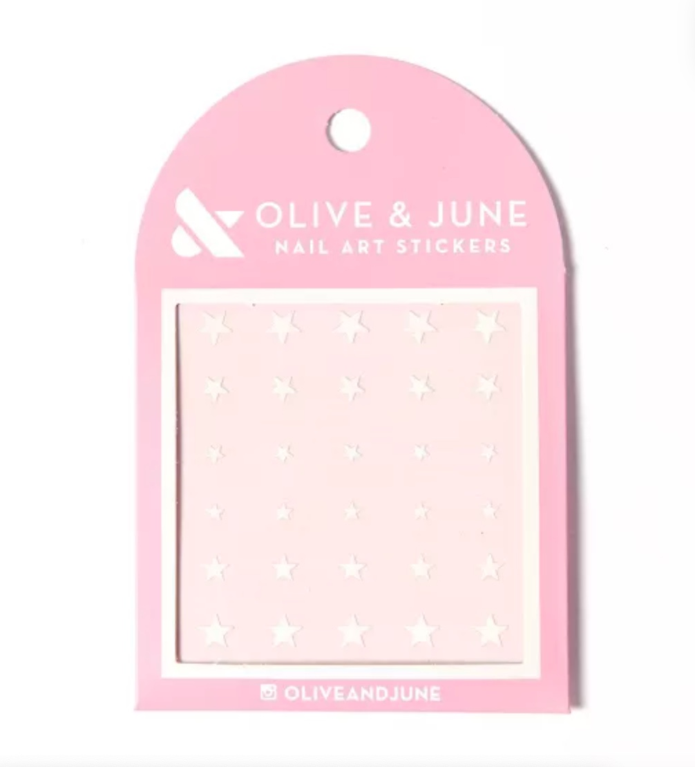we are going to use this list to share with you all of our favorite olive & june products and colors that also make great gifts!