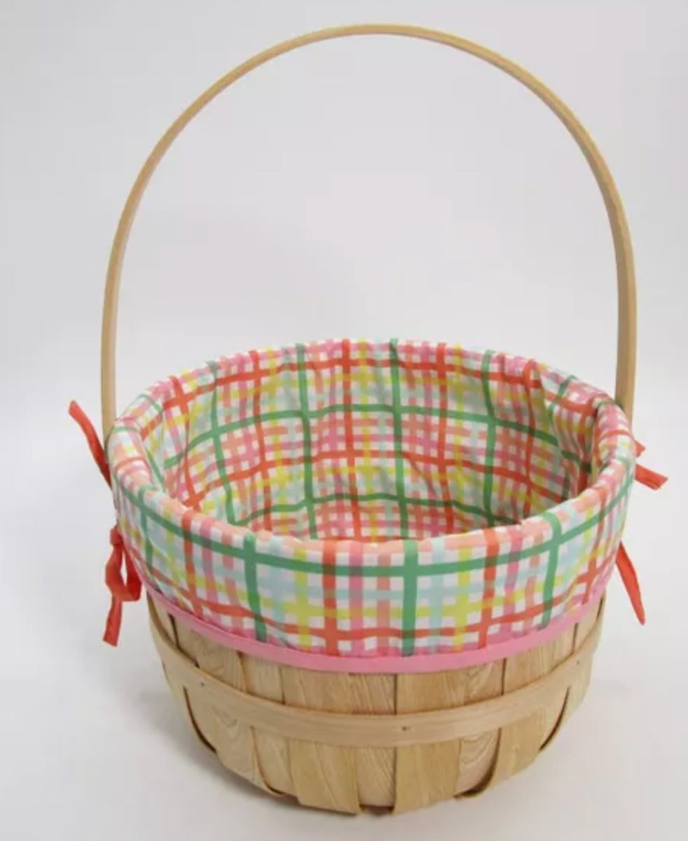 in a hurry to prepare for easter? here are 34 target items that can be picked up or delivered fast | easter is just around the corner! let's get those baskets filled!
