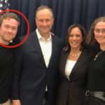 Kamala Harris' Stepson Cole Emhoff Jokingly Calls Out to SNL After They Forget About Him in Family Dinner Skit
