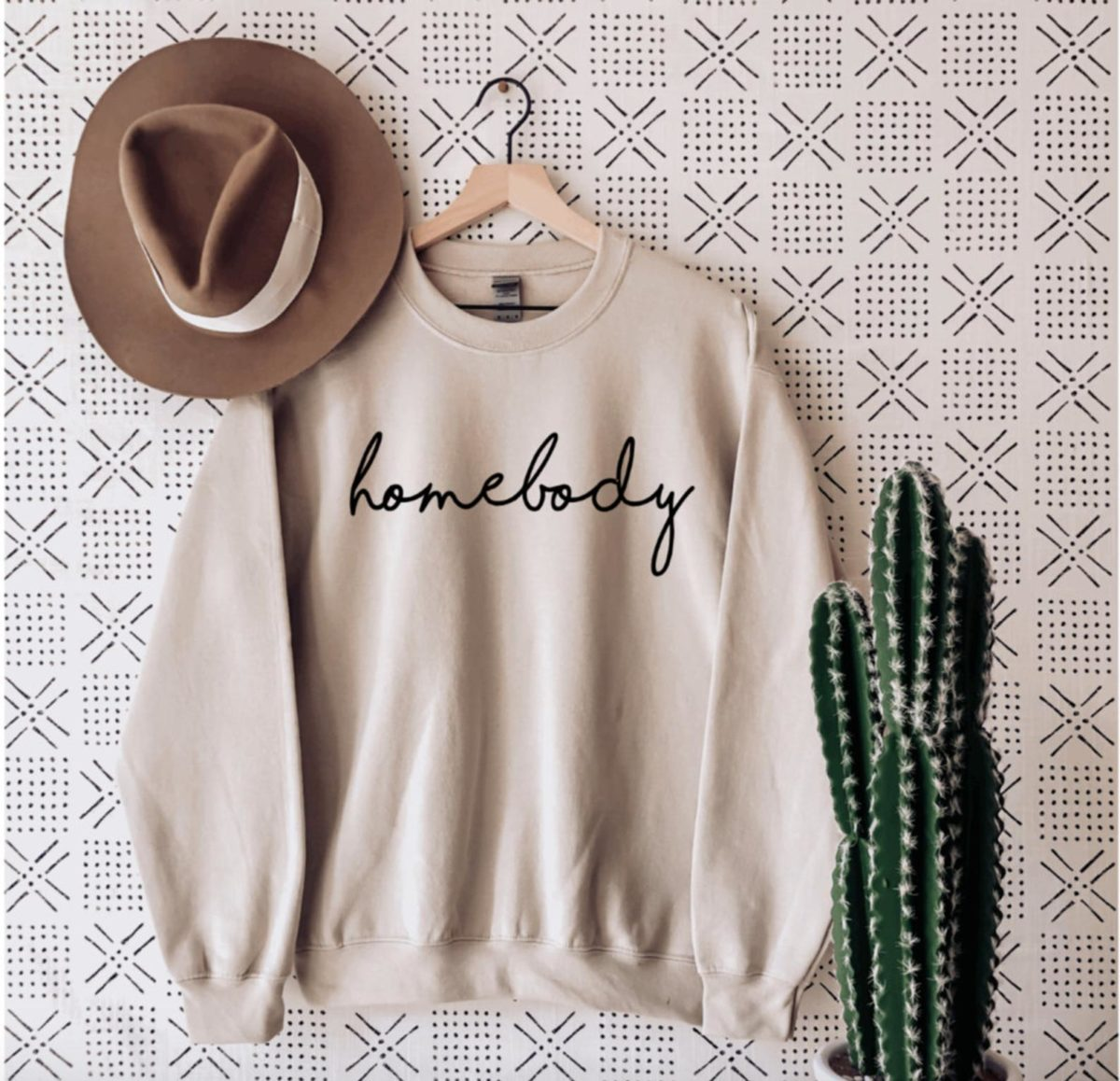 7 fun and affirmative sweatshirts sold on etsy