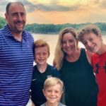 On Family Vacation, Dad of 3 Tragically Dies After Saving Kids from Rip Current in Florida