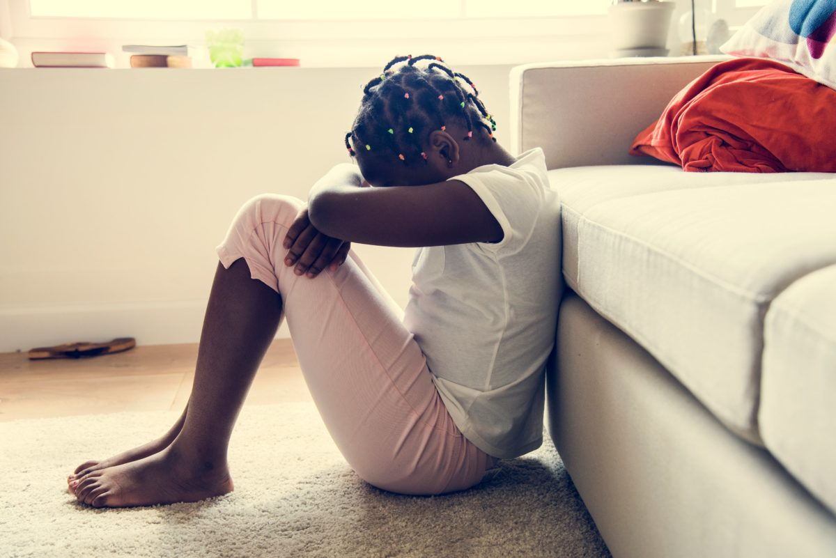 a letter to my tween: i will be your punching bag but...