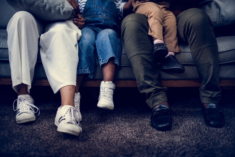 q&a: what is a well-balanced 50/50 parenting schedule?