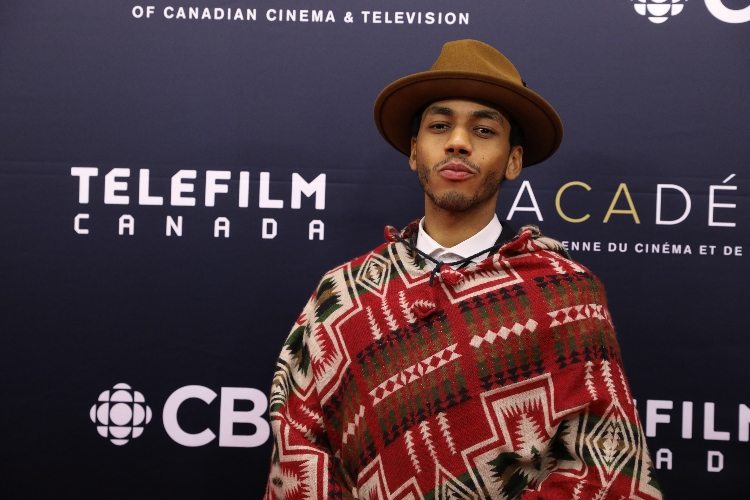 'degrassi' actor jahmil french dies at just 29-years-old