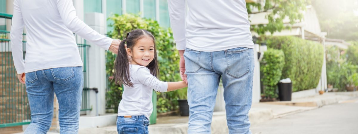 asian american mom's dialogue with her children goes viral