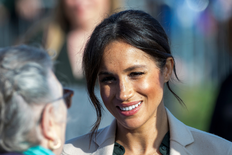 did meghan markle lie about secretly marrying harry 3 days before televised wedding?