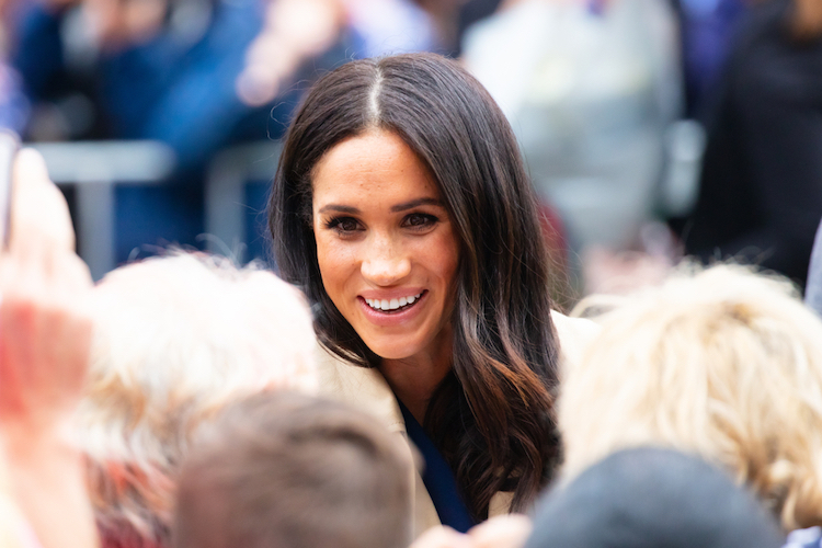 did meghan markle lie about secretly marrying harry 3 days before official wedding?