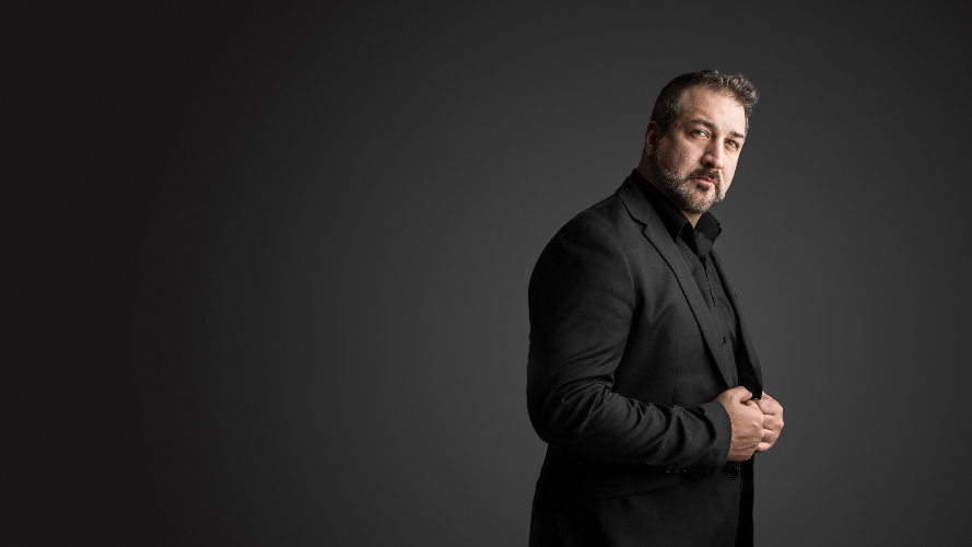joey fatone on raising a daughter on the autism spectrum