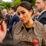 Meghan Markle States Bullying Accusations Were A 'Calculated Smear Campaign'