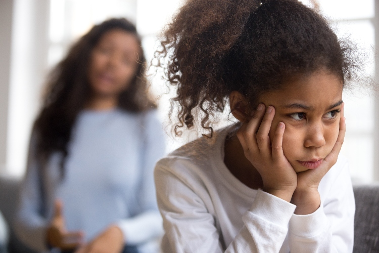 i am at a loss dealing with my 7-year-old's behavior advice?