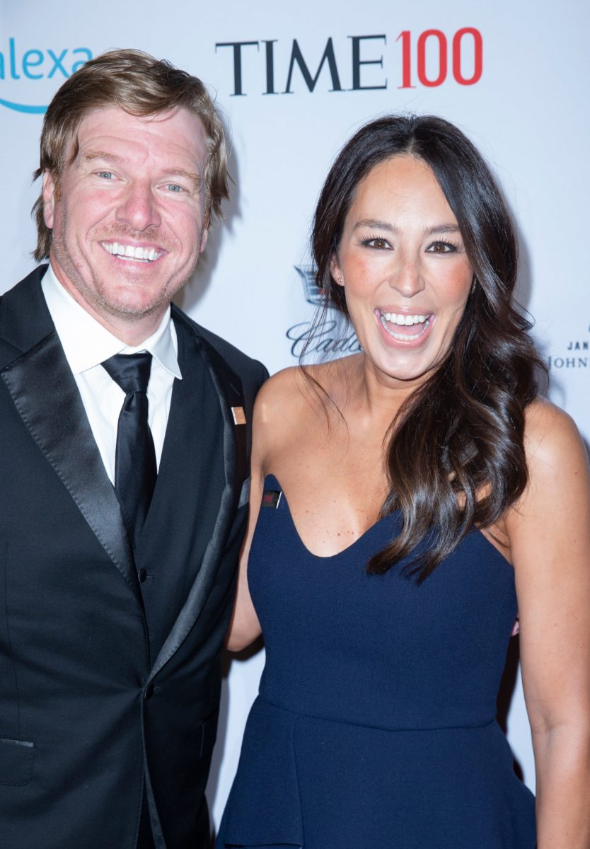 chip gaines admits how fixer upper fame changed personality