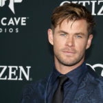 Chris Hemsworth's Son Calls Him 'My Special Friend' in Adorable Creative Writing Project