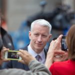 Anderson Cooper Chasing Baby Ben Is Exactly The Type Of Energy You Need Today