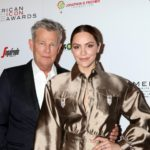 Katharine McPhee's Husband David Foster 'Annoyed' She Posted Newborn Son's Name: 'What Was I supposed To Say? Nothing?'