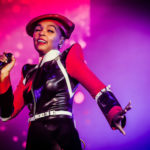 Janelle Monáe Successfully Pulls Off New Dainty Face Tattoo, What Might Work for You?