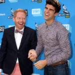 Jesse Tyler Ferguson Says He's Raising His Son 'Gay Until He Decides He's Straight'