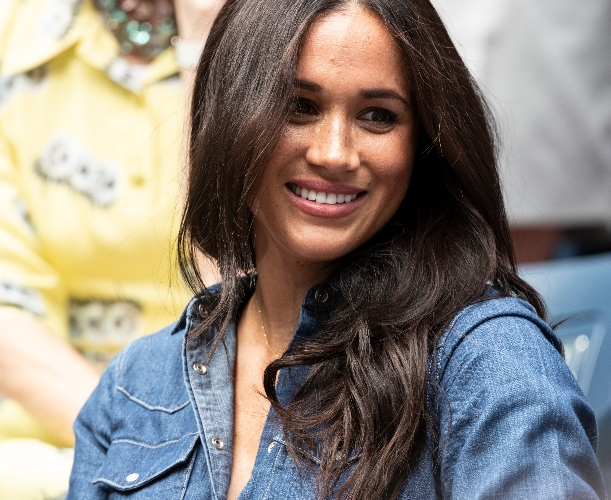 meghan markle has been planning to gift heirloom for years