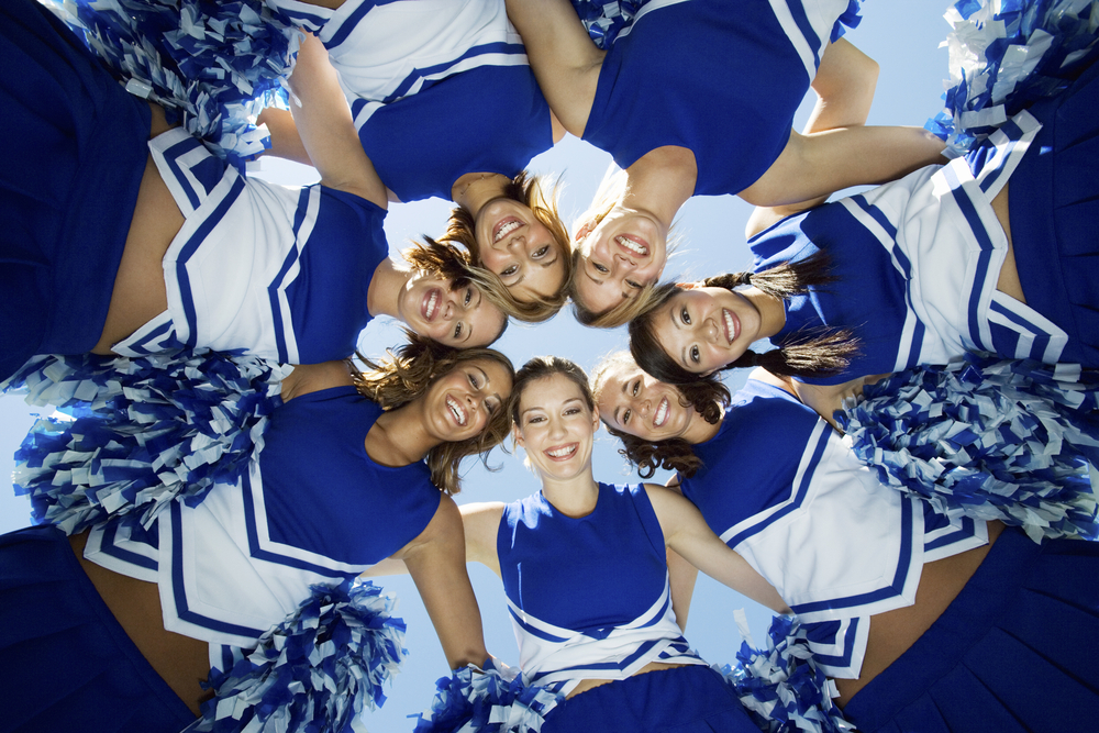 using deepfakes, pennsylvania mom allegedly cyberbullied daughter's cheer squad members