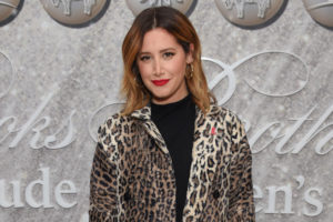 ashley tisdale just named her baby jupiter, here are 25 baby names like it