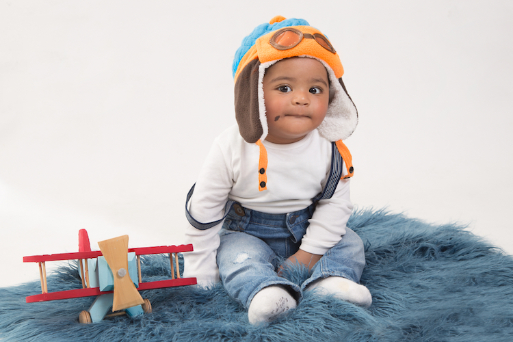 25 baby names for boys that mean 'mars' to celebrate new discoveries