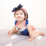 25 Quintessentially American Baby Names for Girls That Originated in the US