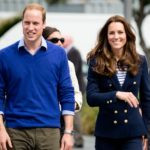 Prince William and Kate Middleton Have A New Niece!