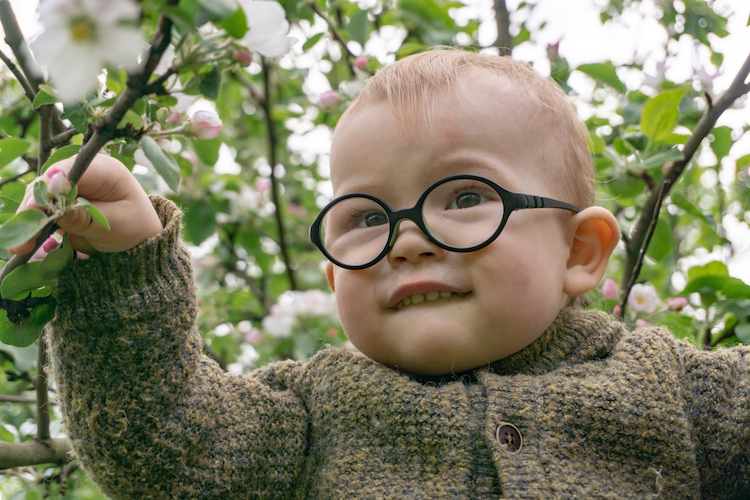 25 baby names for boys that put the extra in extravagant