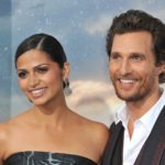 Camila Alves McConaughey Keeps Family Organized And Healthy Amid Pandemic With This One Scheduling Trick
