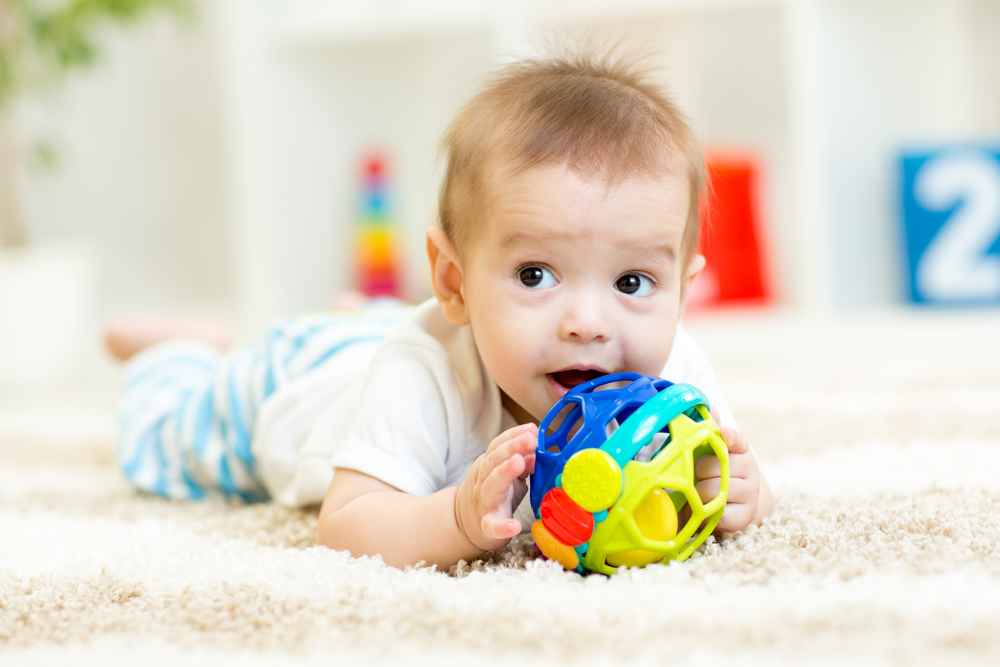 25 timely boy baby names that commemorate times of birth