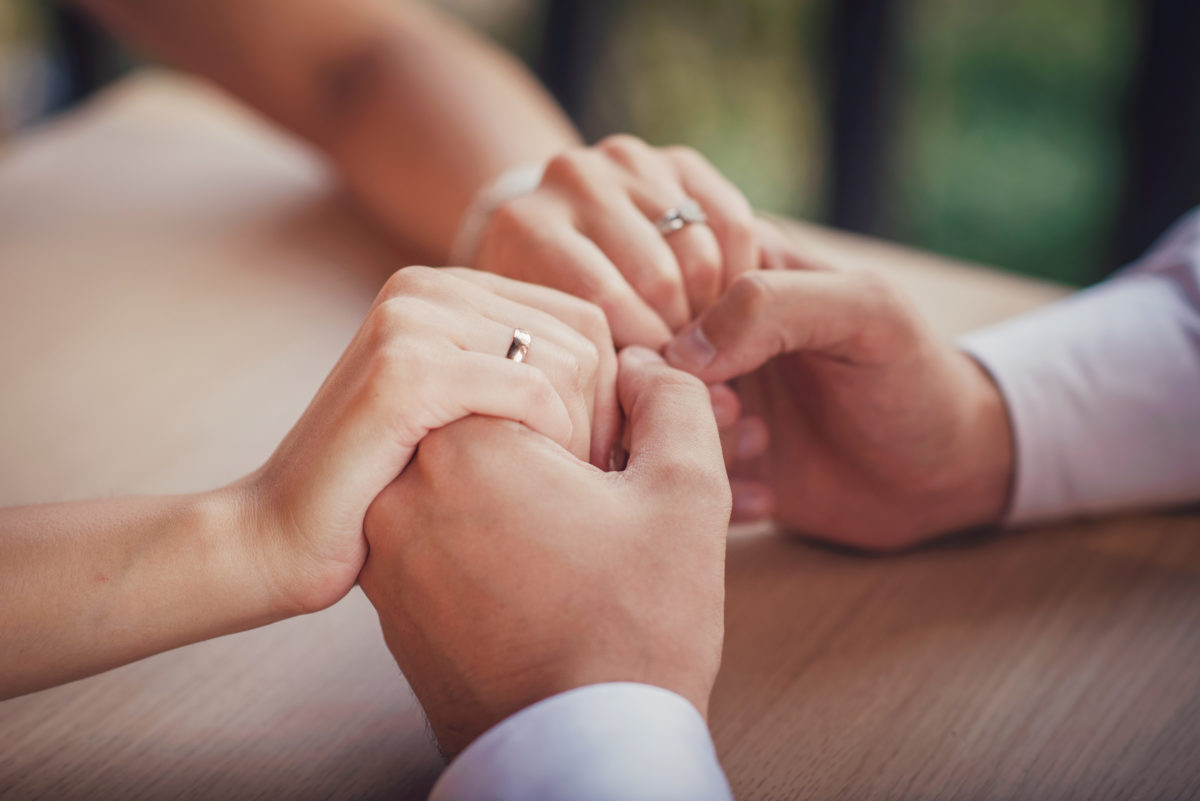 how to support your partner emotionally effectively