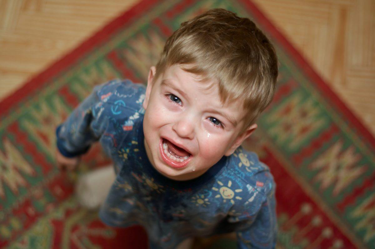4-Year-Old Dies After Choking On Thumbtack On Birthday