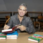 Andy Cohen Reveals 2-Year-Old Son Ben Just Started Saying This Heartwarming Phrase