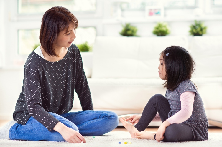 how you can support your young one through a covid-19 loss