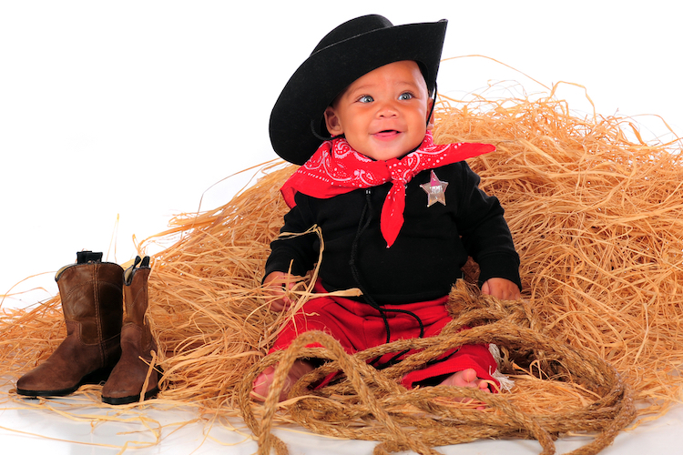 25 Country Music Baby Names for Boys Inspired by Legends of the Genre