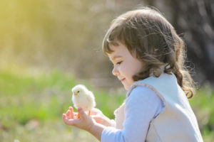 25 perfect spring baby names for babies born in april