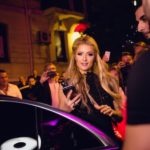 Check Out Paris Hilton's Massive Engagement Rock from Carter Reum