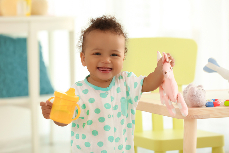 what 'boy names' that actually sound better on baby girls? most of them! check out these baby names