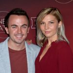 Frankie Muniz and Paige Price Reveal First Look Of Son Mauz