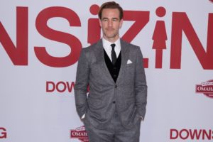 James Van Der Beek's 4-Year-Old Transported to ER