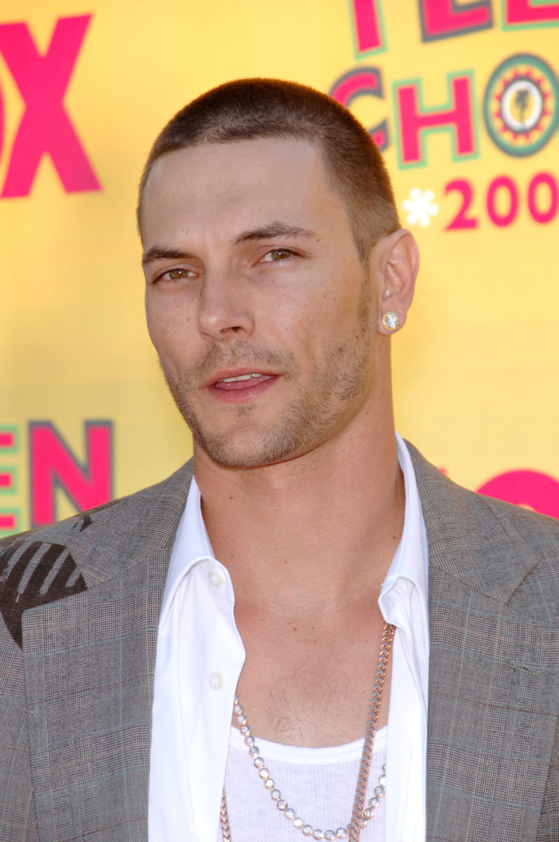 kevin federline on being a father of six and loving every second of it | parenting questions | mamas uncut shutterstock 95915407