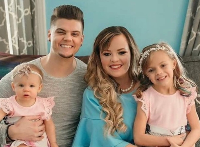 catelynn lowell reveals she'll rewatch 16 and pregnant